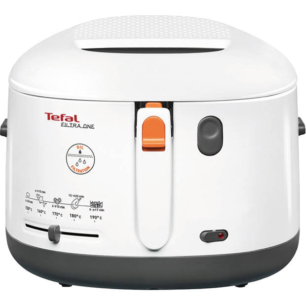 Friteuse FF 1631 One Filtra