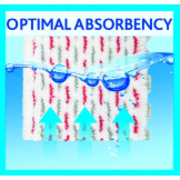Vileda UltraMax 2in1 microvezel vervanging