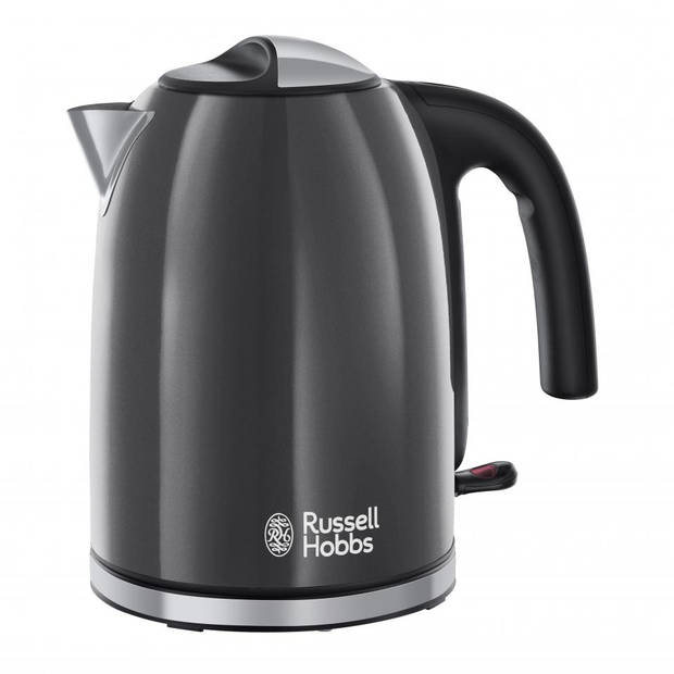 Russell Hobbs Colours Plus waterkoker 20414-70 - grijs