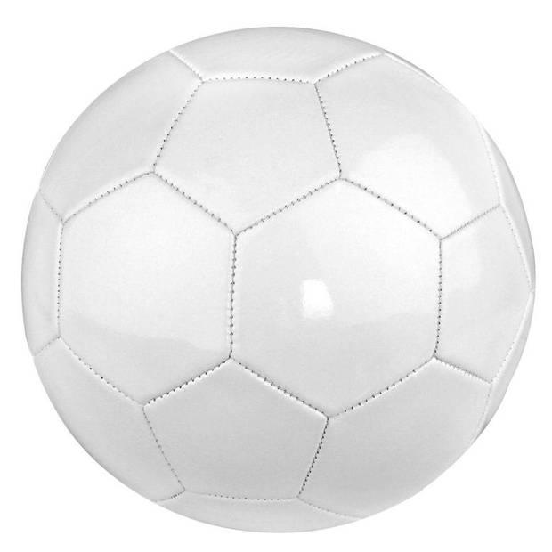 Avento voetbal Warp Speeder - wit