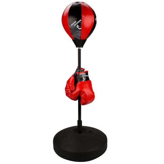 Get & Go Junior Reflex bokstrainer