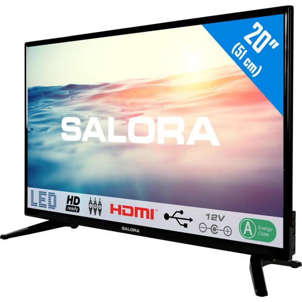 Salora televisie LED 20LED1600