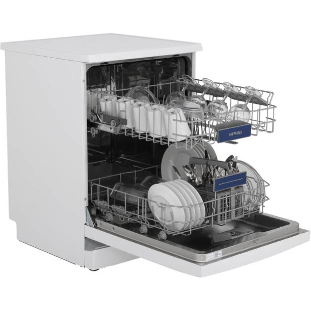 Siemens iQ300 SN236W01GE vaatwassers 60 cm - Wit
