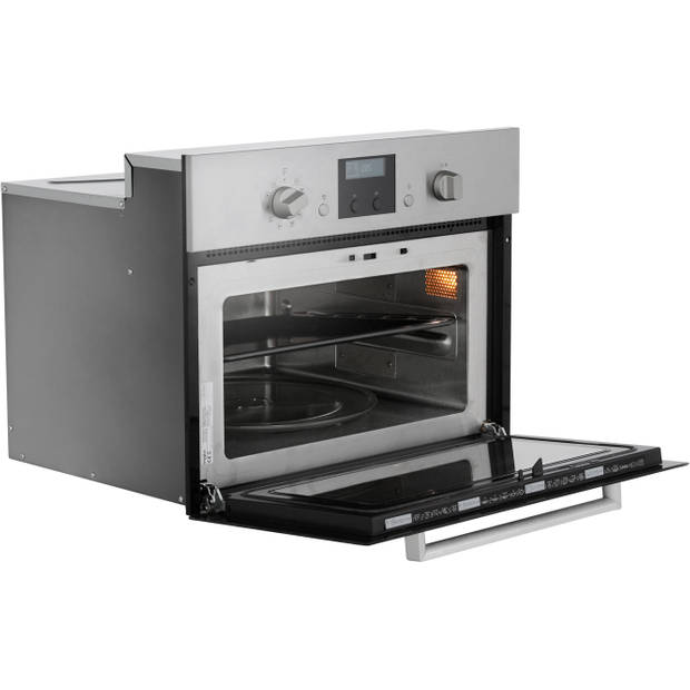 Whirlpool AMW 799 IX magnetrons - Roestvrijstaal