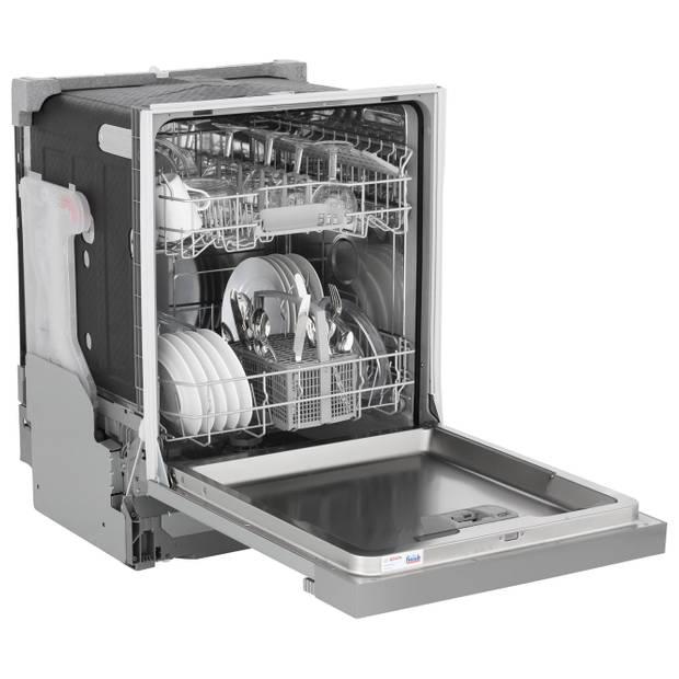Bosch Serie 2 SMI24AS00E vaatwassers 60 cm - Roestvrijstaal