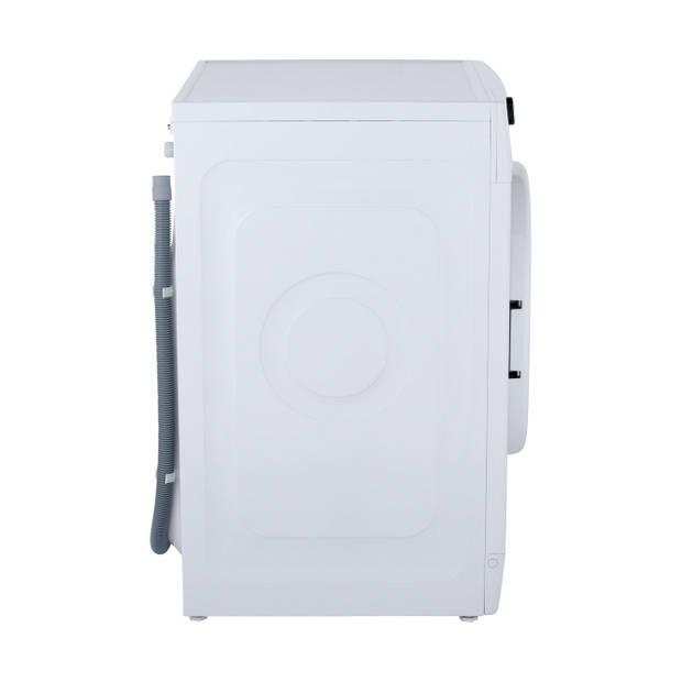 Whirlpool FSCR70410 wasmachines - Wit