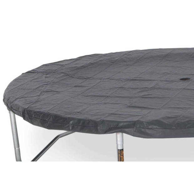 Avyna afdekhoes trampoline Ø 365 cm Grijs