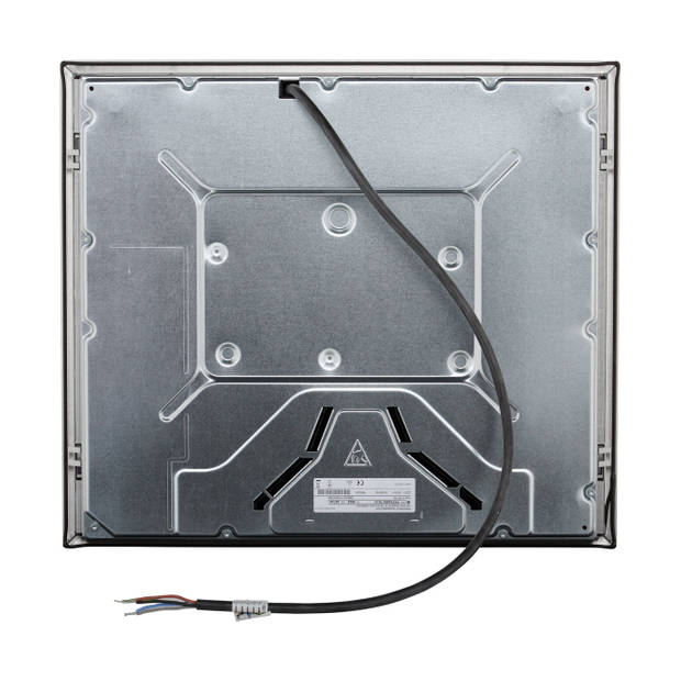 Bosch Serie 4 PKF645B17E elektrische kookplaten - Zwart