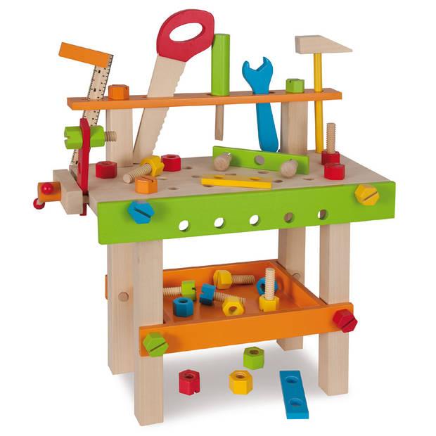 EH speelgoed WORK BENCH