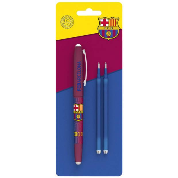FC Barcelona gelpen uitwisbaar FCB1899
