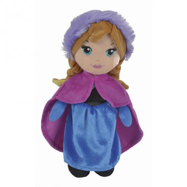 Disney - Frozen Anna pluche 25cm