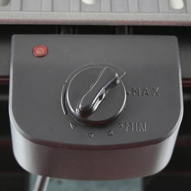 Emerio elektrische barbecue BG-111822.2