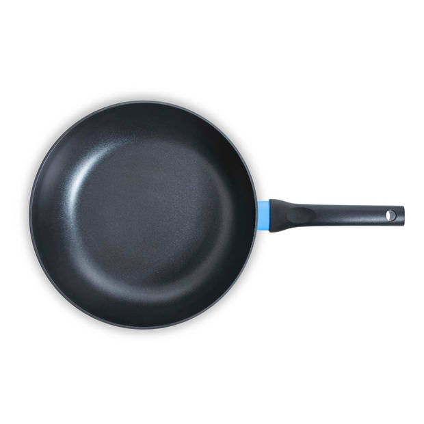 BK Blue Label Basics steelwok - Ø 28 cm