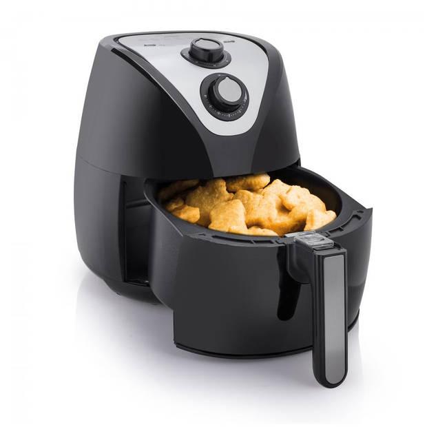 Tomado crispy fryer TM-9025