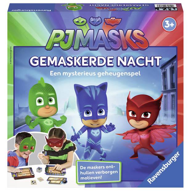 Ravensburger PJ Masks Night Sight spel