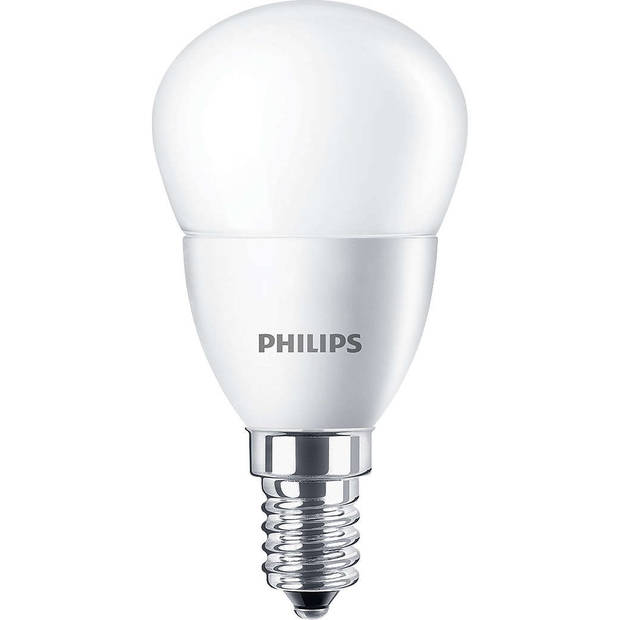 Philips CorePro lustre ND 5.5-40W E14 827 P45 Mat