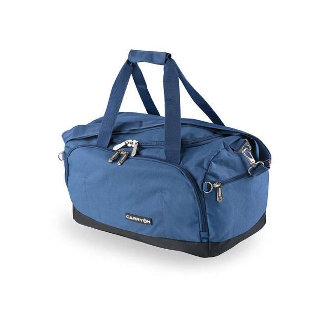 CarryOn sporttas Daily blauw