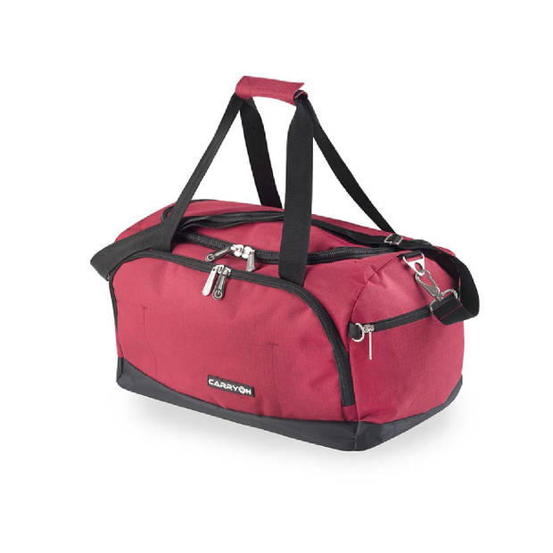CarryOn sporttas Daily rood