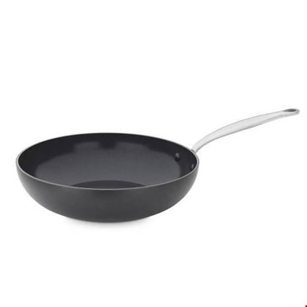 Brussels infinity wok 28cm - greenpan