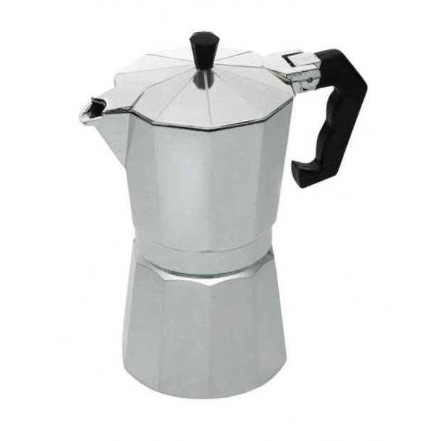 Espressomaker voor 3 kopjes - le'xpress