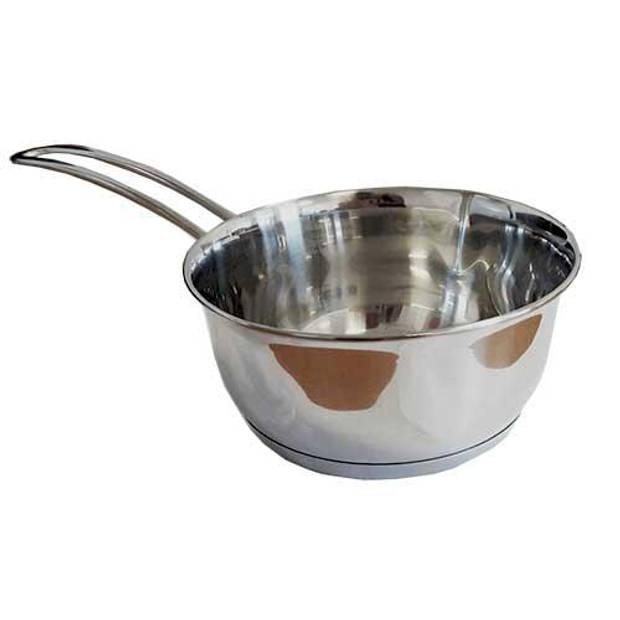 Steelpannetje 14cm - Küchenprofi