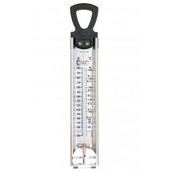 Korting Kitchencraft Rvs Kook Thermometer Home Made Kitchen Craft