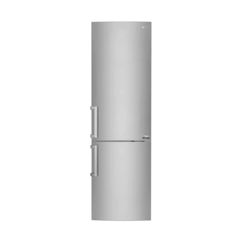LG GBB60NSZHE koelvriescombinaties - Roestvrijstaal