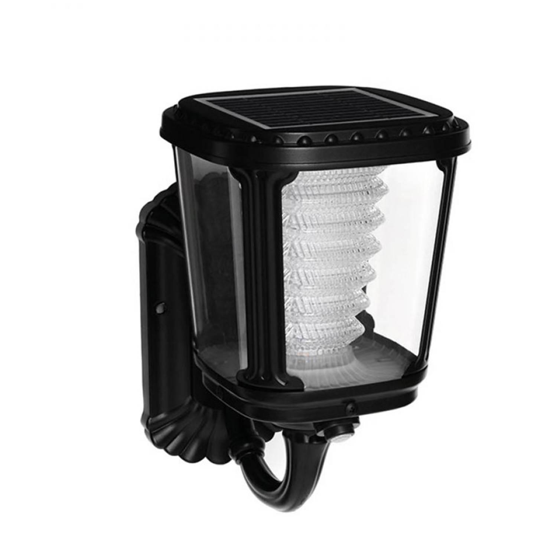 Luxe LED Solar Wandlamp met bewegingsmelder 'Talitha'
