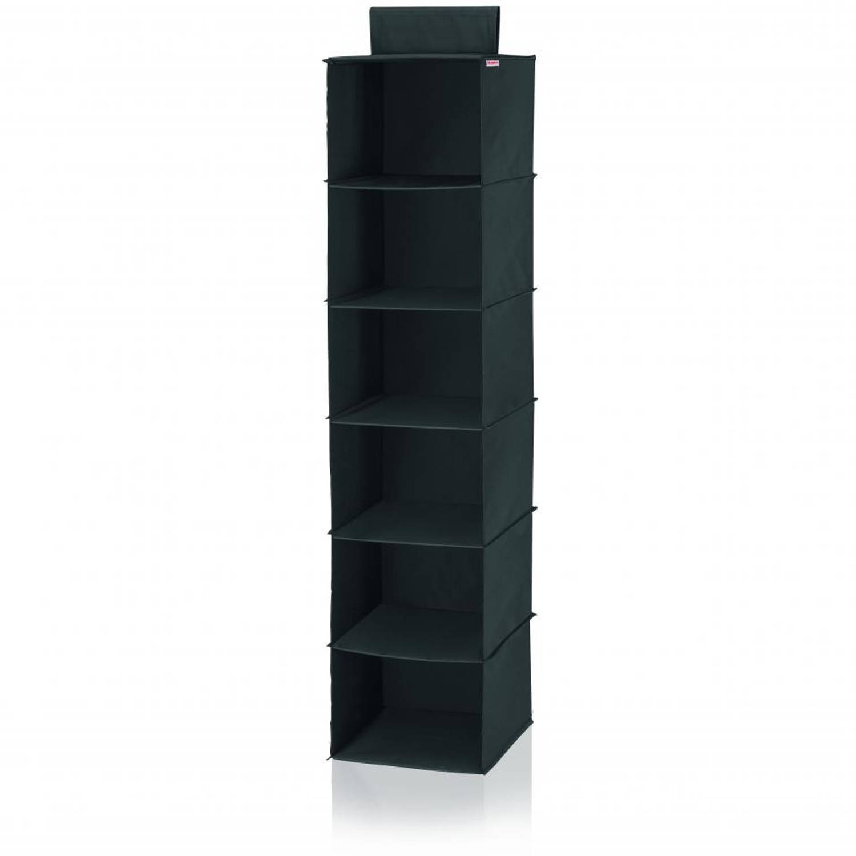 Leifheit hangorganizer - zwart