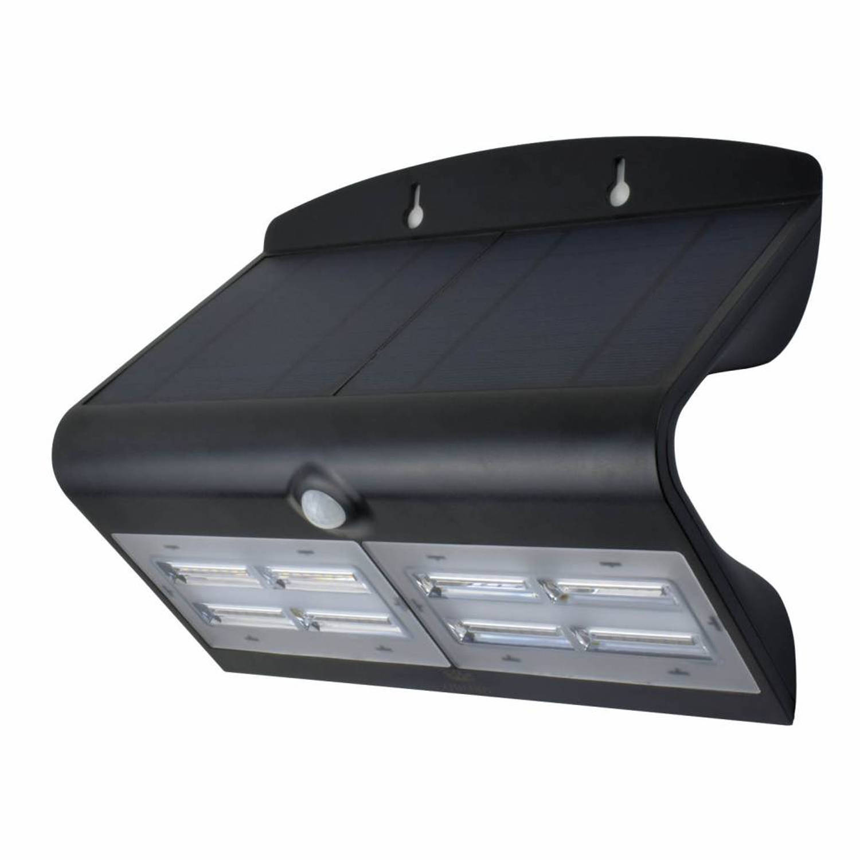 O'daddy Capella Solar Tuinverlichting - Wandlamp Met 800 Lumen