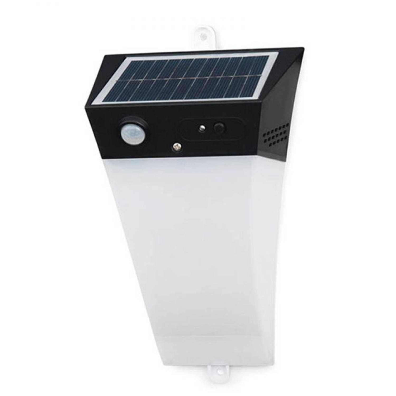 O'daddy solar alarmlamp andromeda