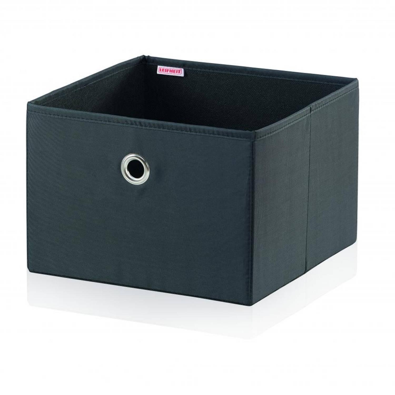 Leifheit Big Box - zwart