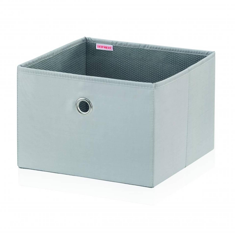 Leifheit Big Box - grijs