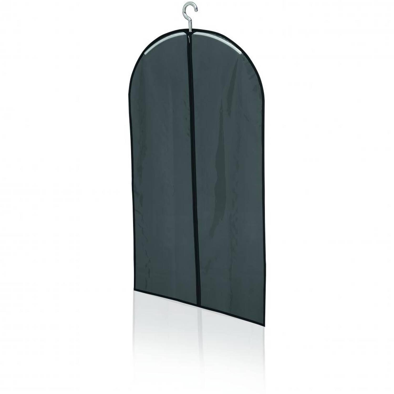 Leifheit kledinghoes klein - zwart