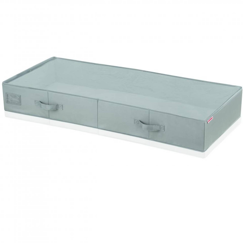 Leifheit onderbedbox groot - grijs