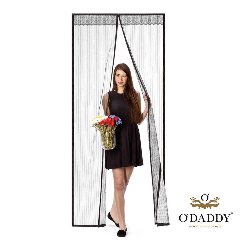 O' daddy magnetische hor deluxe wit 100x230cm