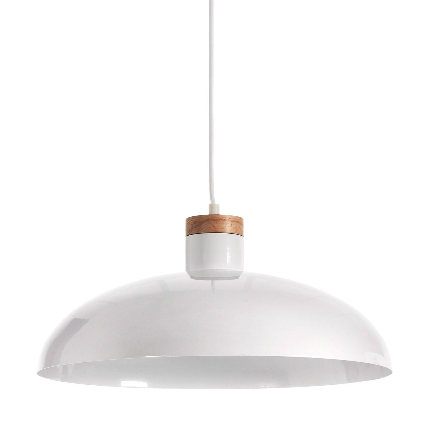 Laforma - margot hanglamp - wit