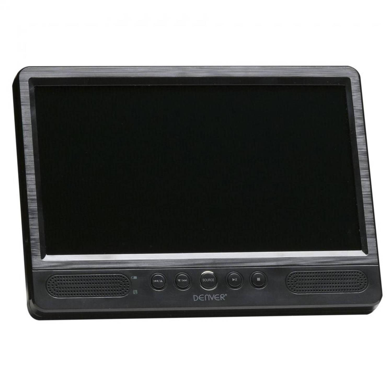 Denver draagbare DVD-speler MTW-1085TWIN