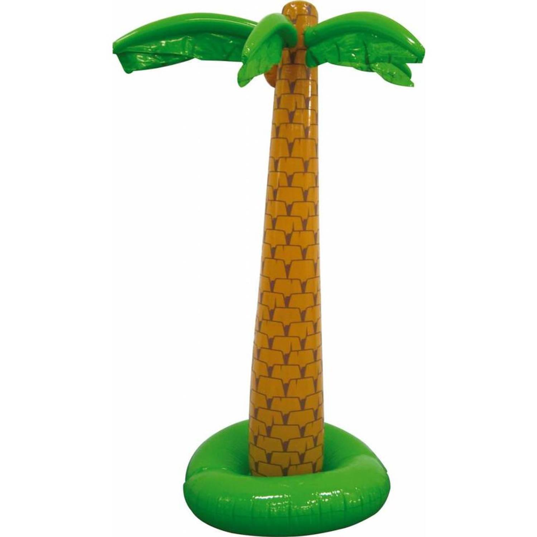 Foto Opblaasbare palmboom 1,8 meter
