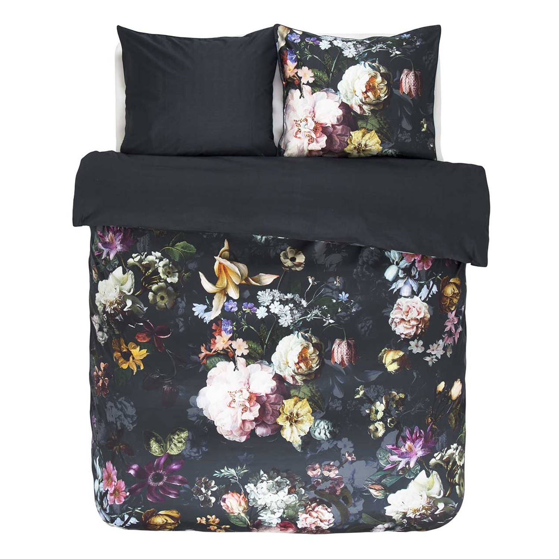 Essenza dekbedovertrek fleur nightblue-260x200/220