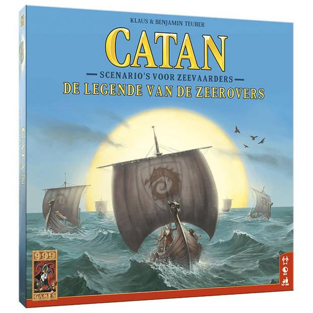 Catan: Legende van de Zeerovers