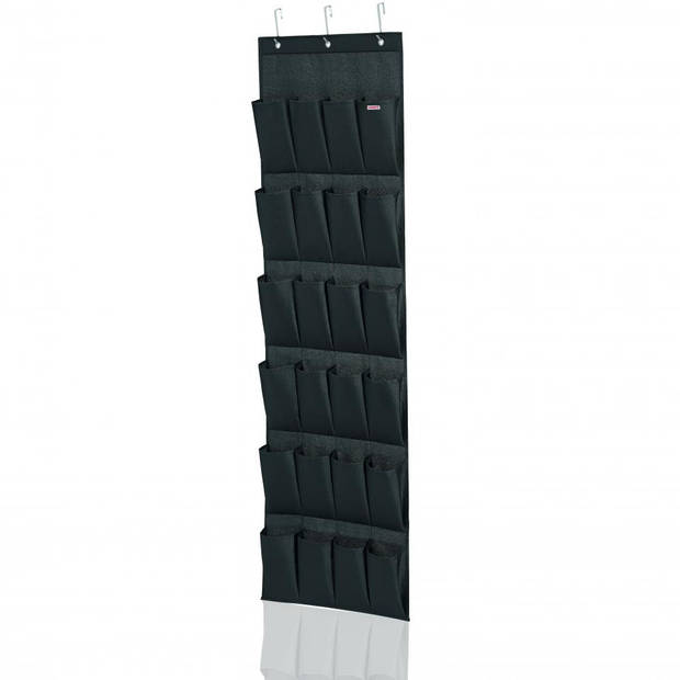 Leifheit deurorganizer - zwart