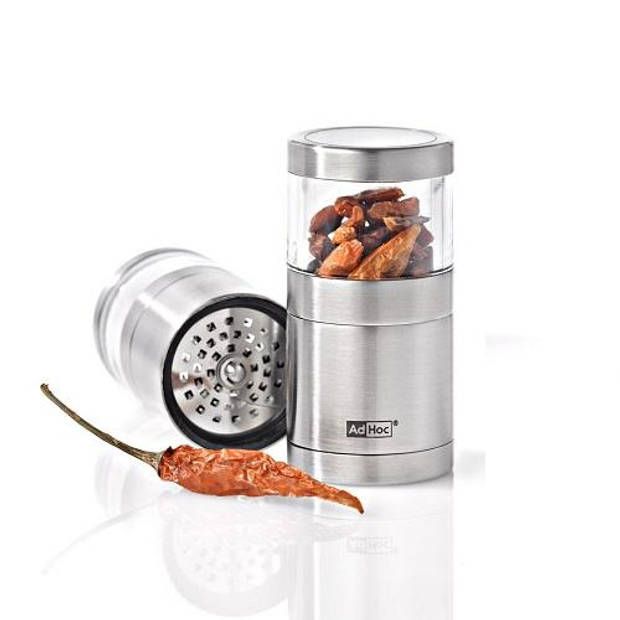 Chili Pepersnijder Voyage Mini - AdHoc