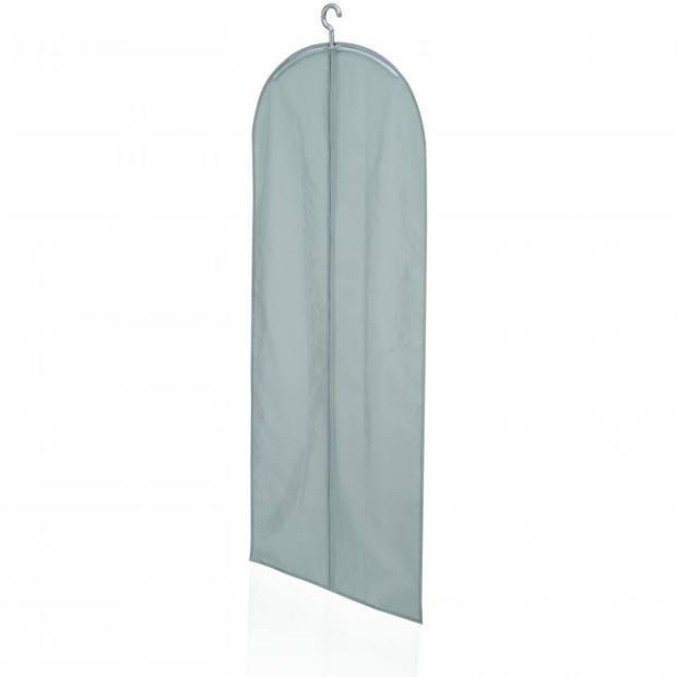 Leifheit kledinghoes groot - grijs