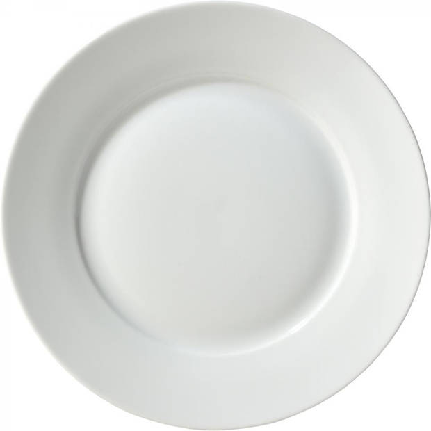 Blokker onbijtbord - 20 cm