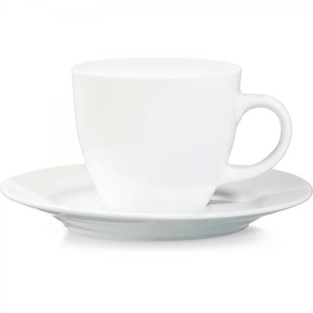 Blokker kop en schotel - 200 ml