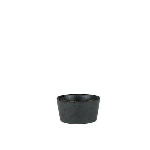 Ramekin 9 cm Zwart - Bitz