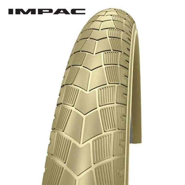 Impac buitenband Bigpac PP 28 x 2.00 (50-622) RS crème