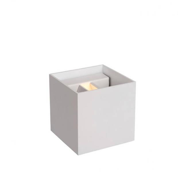 Lucide - xio wandlamp - wit
