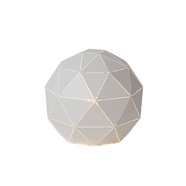Lucide - otona tafellamp - wit